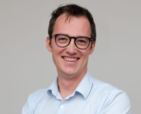 Jonas Verschaeve